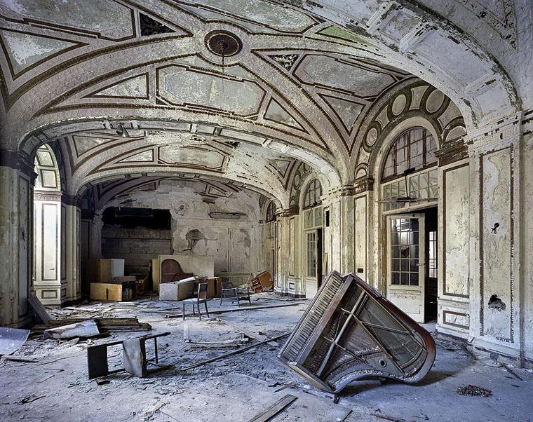 Ruin Photography as Democratizing Social Practice – RustBelt
